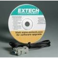 Extech 407752 ПО для Windows и кабель RS232